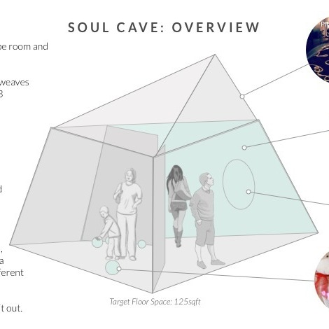 The Awesome Foundation Soul Cave